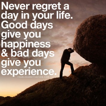 never-regret